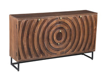 Mountainside Mango Wood Buffet - La Place USA Furniture Outlet
