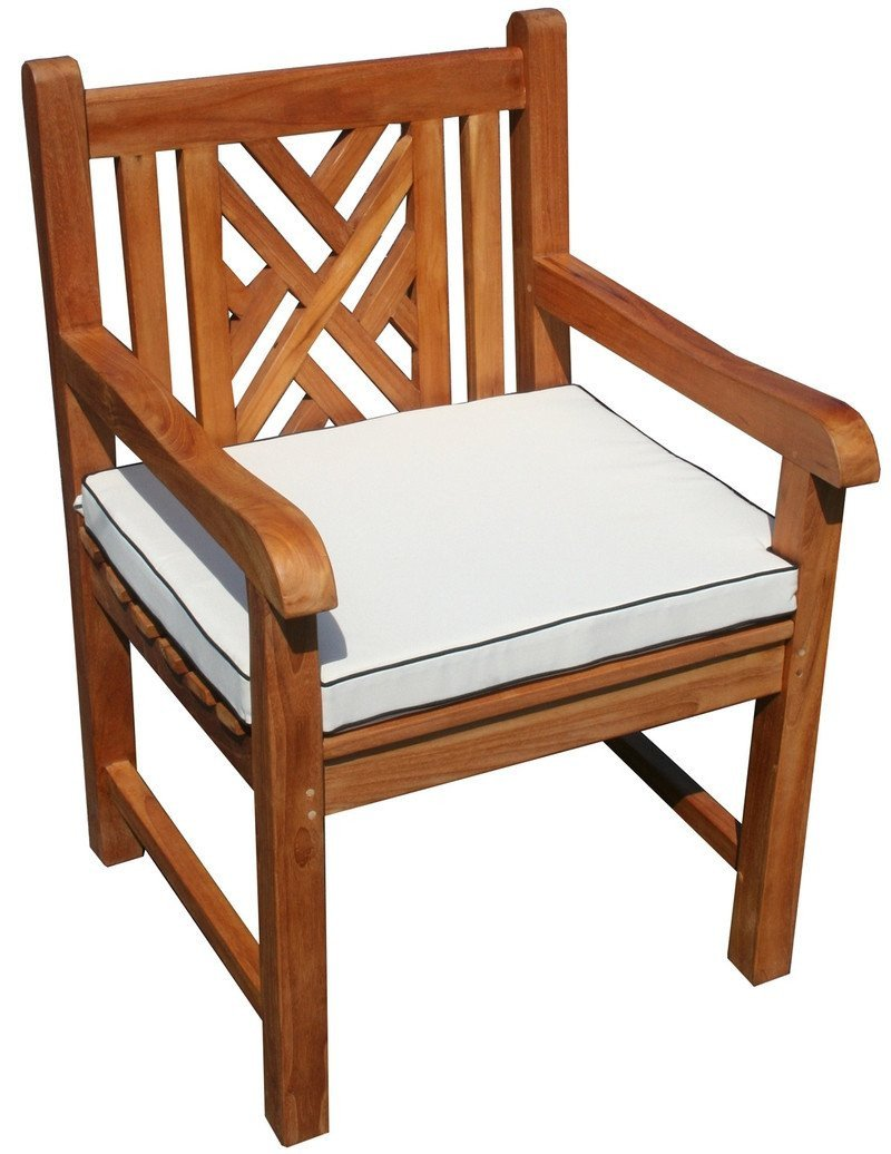 Cushion For Chippendale Chair or Santiago Rocking Chair - La Place USA Furniture Outlet