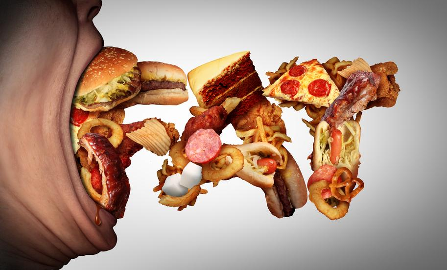 A little-known cause of obesity, colitis and more