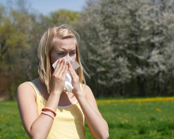10 surprisingly effective allergy remedies