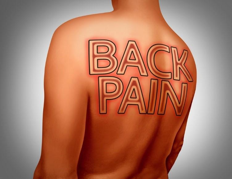 Got back pain?  10 ways to stop it without painkillers!