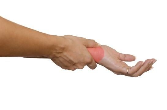 Carpal tunnel relief—without surgery or steroids!