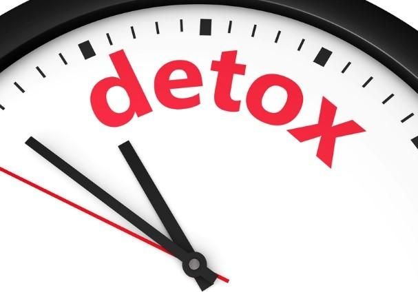 The best way to detox