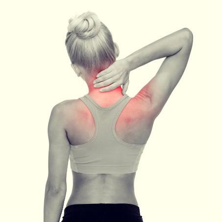 Safe, effective relief from fibromyalgia pain