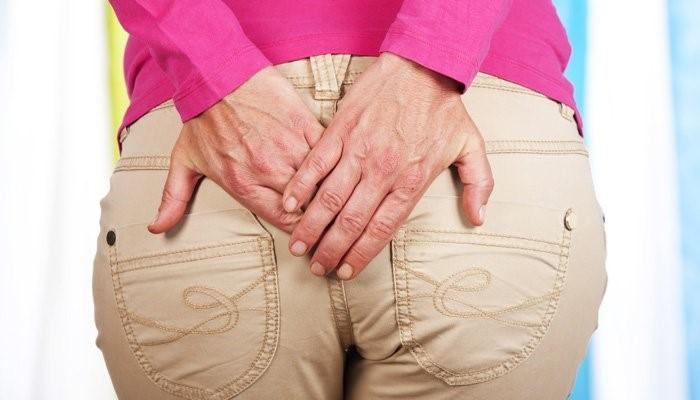 "What's ""behind"" your itchy butt and how you can stop it"