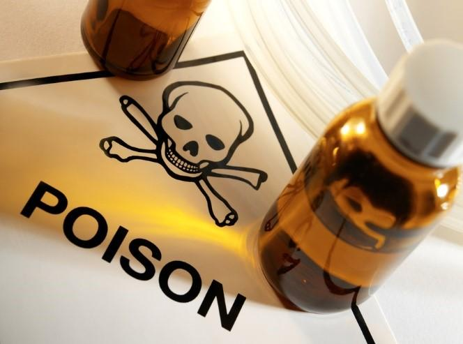 How you are being poisoned (and don't know it)