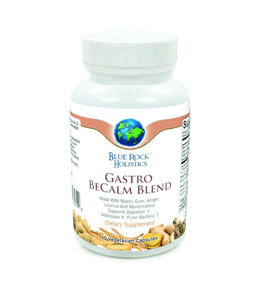 Gastro BeCalm Blend - Holistic Blends