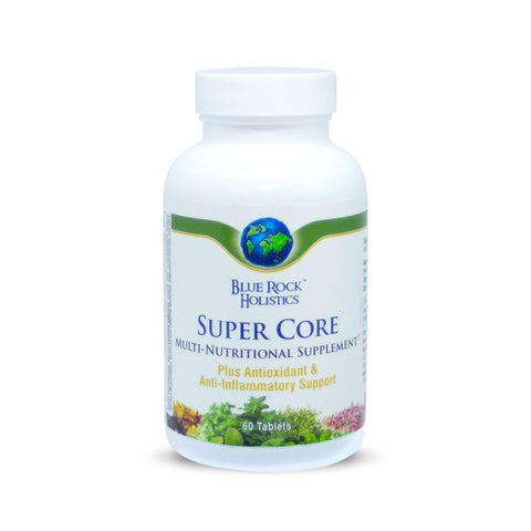 Super Core Multivitamins