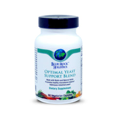 Optimal Yeast Support Blend - Holistic Blends