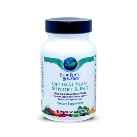 Optimal Yeast Support Blend