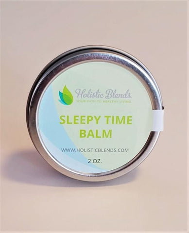Balm - Sleepy time