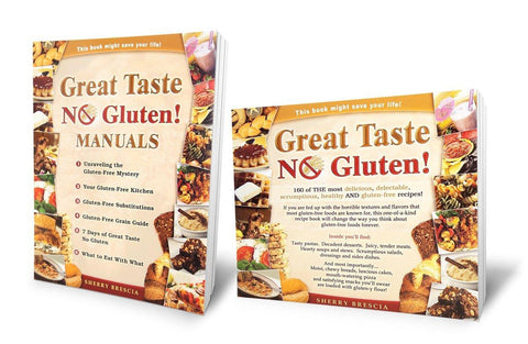 Great Taste No Gluten Health System