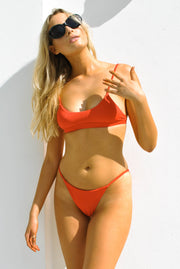 Charlotte Bottoms - Red