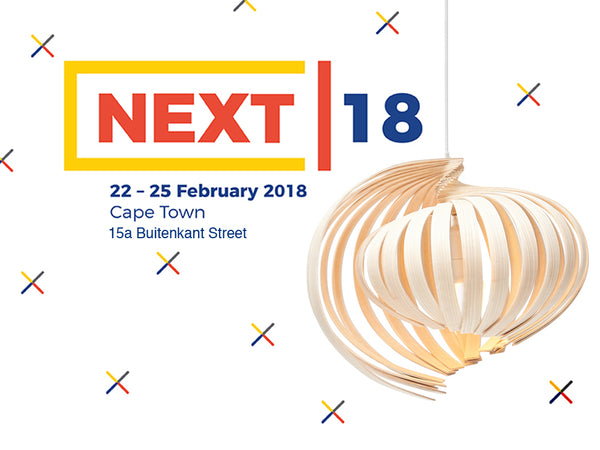 Next 18 exhibition