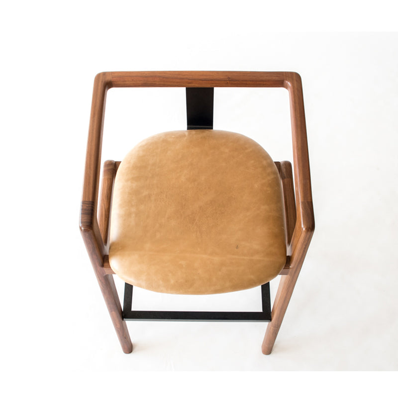 Society bar chair