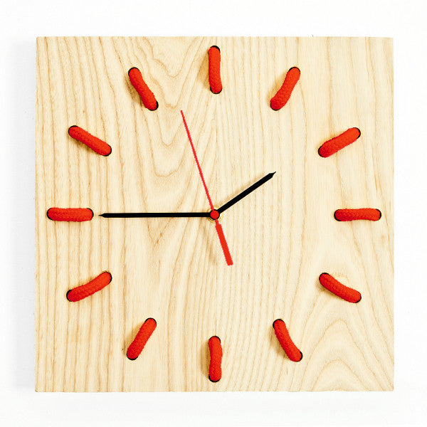 Hamba wall clock