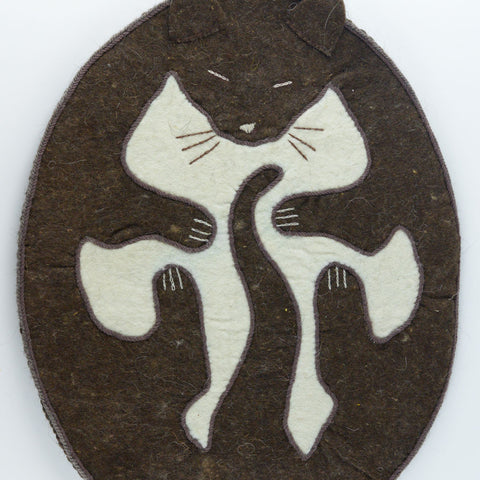 Fat Cat Pet Mat