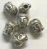 Buddha Head Beads