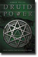 Druid Power: Celtic Faerie Craft and Elemental Magic