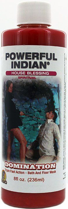 Home Blessing - Bath & Floor Wash