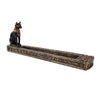 Bast Incense Burner