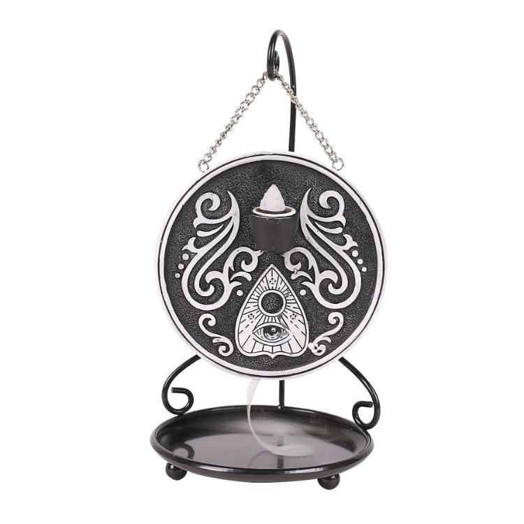 Spirit Board Backflow Incense Burner