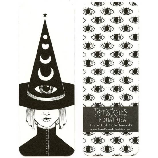 Witch Bookmarks