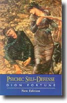 Psychic Self-Defense