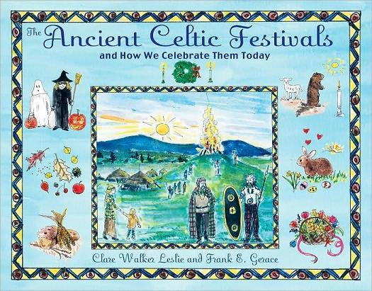 Ancient Celtic Festival