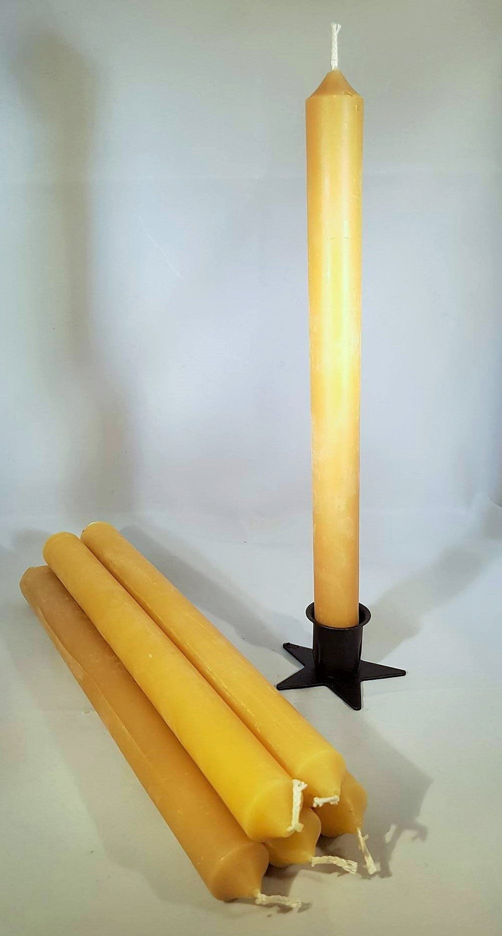 Bees Wax Candle