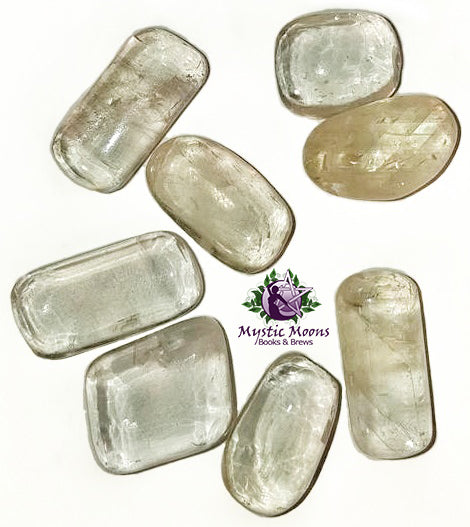 Clear Calcite Premium