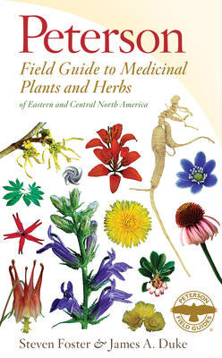 Field Guide Medicinal Plants and Herbs