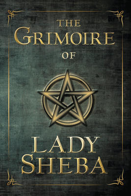 The Grimoire of Lady Sheba