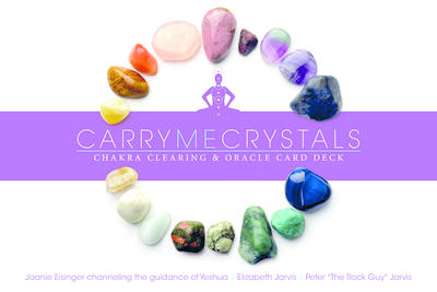 Carry Me Crystals Oracle