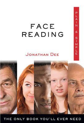 Face Reading Plain and Simple
