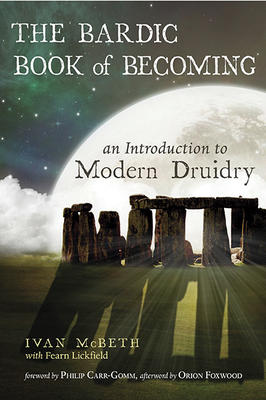 Bardic Book of Becoming