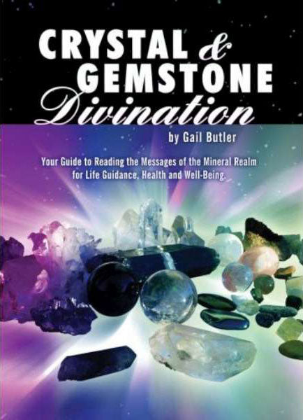 Crystal & Gemstone Divination