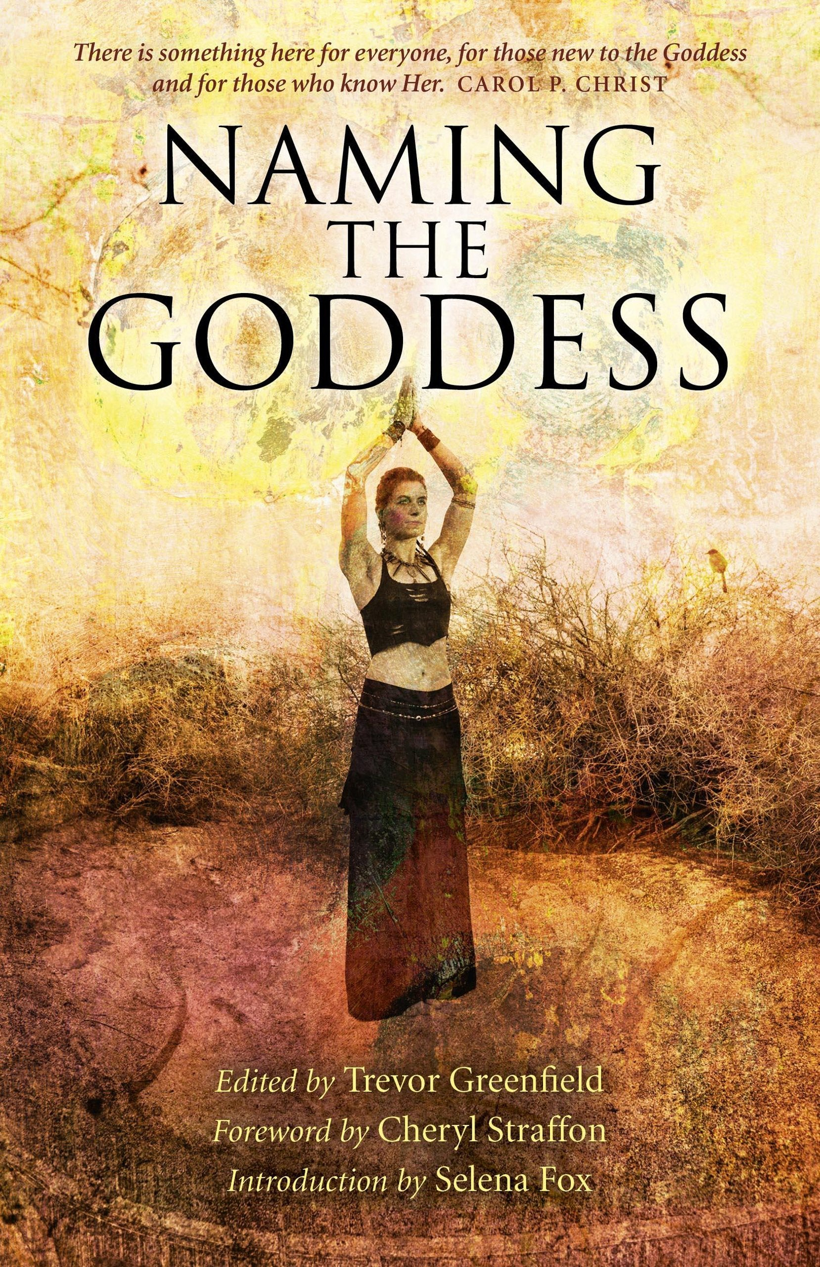 Naming the Goddess