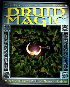 Druid Magic