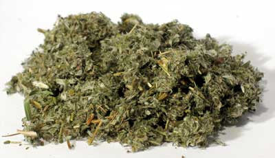 Five Finger Grass 1oz.