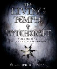 Living Temple of Witchcraft