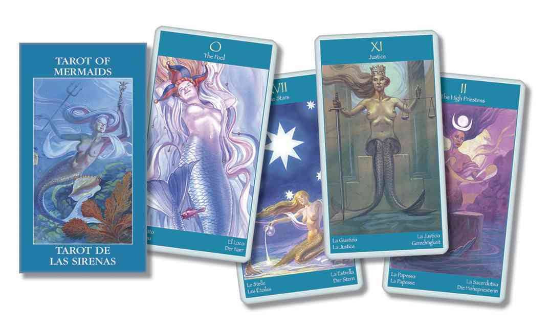 Tarot of Mermaids