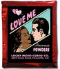 Love me Incense Powder