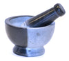 Two Tone Mortar and Pestle
