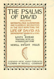 The Psalms Of David, Including Sixteen Full-Page Illustrations And Numerous Decorations In The Text Depicting The Life Of David As Shepherd, Poet, Warrior & King