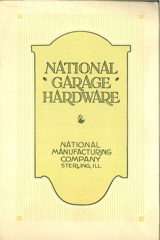National Garage Hardware