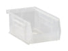"Ultra Stack & Hang Bin, 7-3/8"" x 4-1/8"" x 3""H Pack of 24 QUS220 - Shelving Smart - 3"