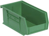 "Ultra Stack & Hang Bin, 7-3/8"" x 4-1/8"" x 3""H Pack of 24 QUS220 - Shelving Smart - 4"
