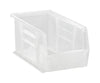 "Ultra Stack & Hang Bin, 10-7/8"" x 5-1/2"" x 5""H Pack of 12 QUS230 - Shelving Smart - 3"