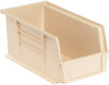 "Ultra Stack & Hang Bin, 10-7/8"" x 5-1/2"" x 5""H Pack of 12 QUS230 - Shelving Smart - 5"